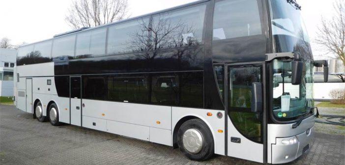 Lej en bus i aarhus billede